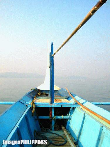 """The Boat to Nowhere"", 