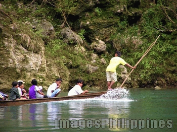"""River riders"", 