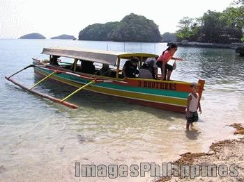 """""""Dock on an island"""",  Place Taken: 100 Islands, Pangasinan take on  Date Taken:  2004"""