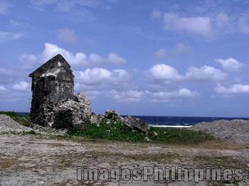 """""""Ruins of Songsong"""",  Place Taken: Batan Island, Batanes take on  Date Taken: 2004"""
