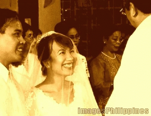 """The Happiest Bride"", 