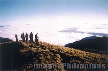 """""""Mt. Pulag Peak"""",  Place Taken: Mt. Pulag take on  Date Taken: 2003"""