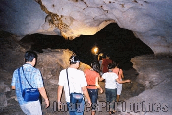 """Into the darkness"", 