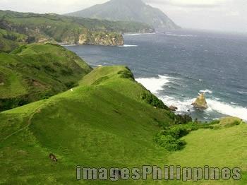 """""""Batanes Hills"""",  Place Taken: Batanes take on  Date Taken: 2004"""
