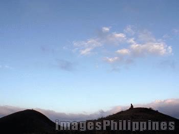 """""""Two Peaks"""",  Place Taken: Anilao, Batangas take on  Date Taken: 2005"""