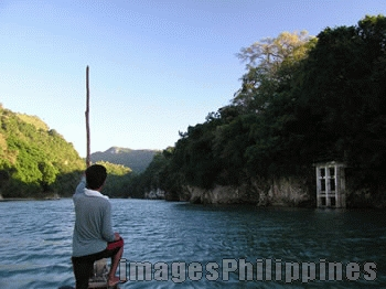 """River Navigator"", 