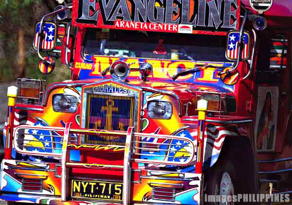 """Jeepney Art"", 