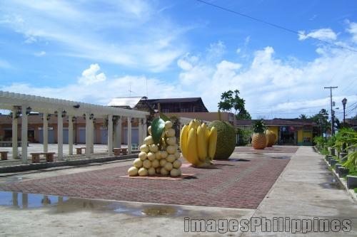 """""""Gingoog Park"""",  Place Taken: Cagayan take on  Date Taken: 2009"""