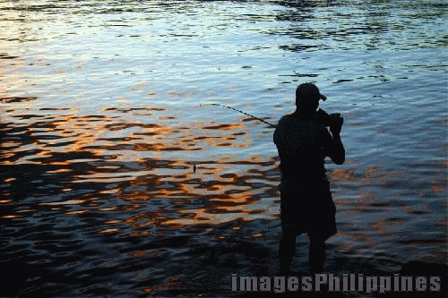 """Fishing"", 
