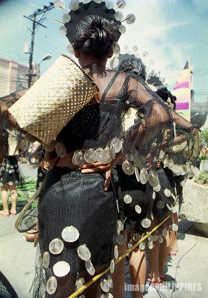 """""""Fishing On We Go"""",  Place Taken: Davao take on  Date Taken: 2002"""