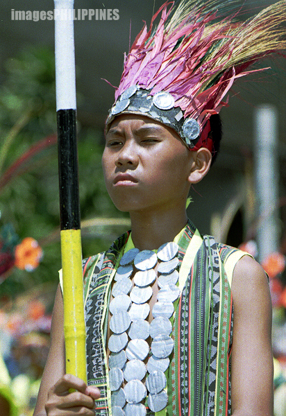 """""""Solo Kadayawan"""",  Place Taken: Davao take on  Date Taken: 2002"""