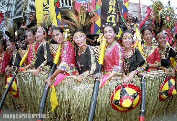 """""""Last Presentation of Kadayawan"""",  Place Taken: Davao take on  Date Taken: 2002"""
