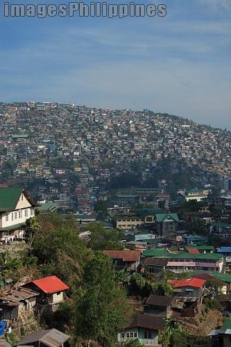 """Sky Is The Limit"",  Place Taken: Benguet take on  Date Taken: 2007"