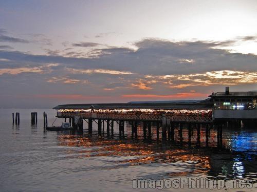 """""""Harbor View"""",  Place Taken: Metro Manila take on  Date Taken: 2007"""