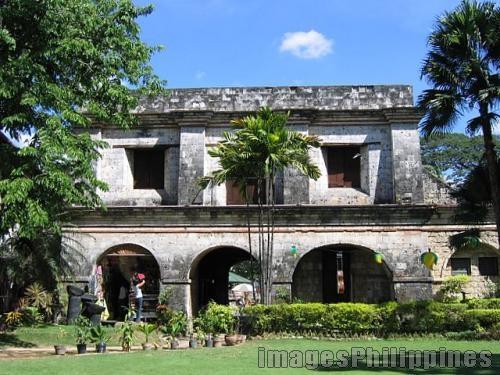 """""""Fort San Pedro 07"""",  Place Taken: Cebu take on  Date Taken: 2006"""