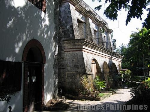 """Fort San Pedro 02"", 