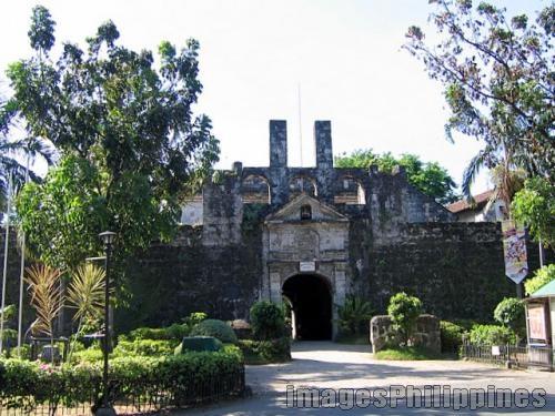 """""""Fort San Pedro 01"""",  Place Taken: Cebu take on  Date Taken: 2006"""