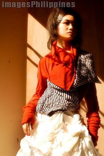 """outfit by Laurielaine Maravilla"", 