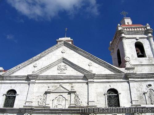 """Basilica del Santo Nino 01"",  Place Taken: Cebu take on  Date Taken: 2006"