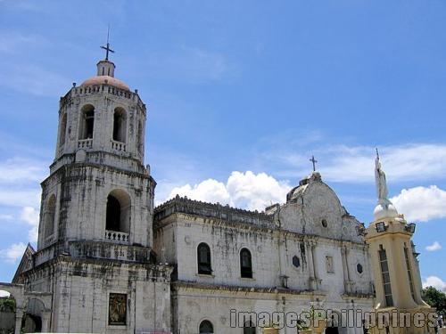 """""""Cebu Metropolitan Cathedral 02"""",  Place Taken: Cebu take on  Date Taken: 2006"""