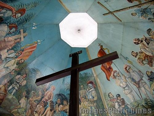 """Magellan's Cross 3"", 