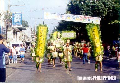 """Dinamulag Festival"",  Place Taken: Zambales take on  Date Taken: 2004"