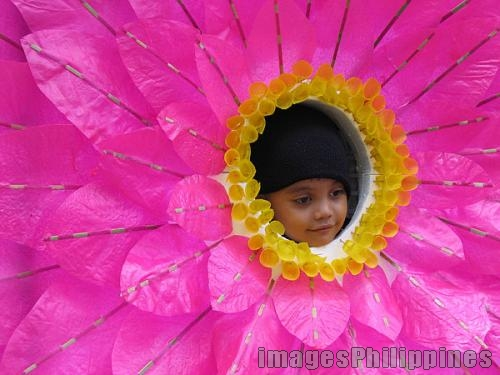"""Flower Child"", 