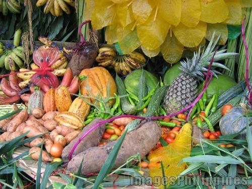 """""""Lucban Farm Produce"""",  Place Taken: Lucban, Quezon take on  Date Taken: 2006"""