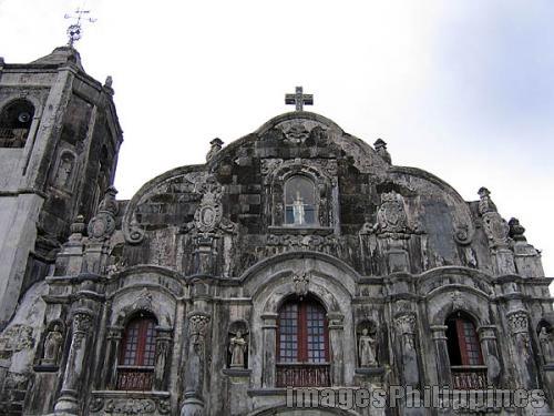 """Lucban Church"",  Place Taken: Lucban, Quezon take on  Date Taken: 2006"