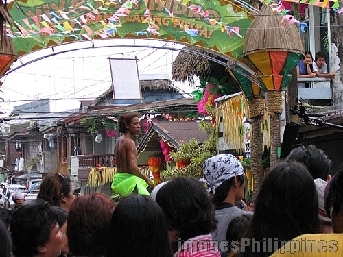"""Above the Crowd"", 