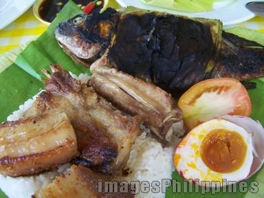 """""""Binalot"""",  Place Taken:  White Cove Resort, Nasugbu, Batangas take on  Date Taken:  2005"""