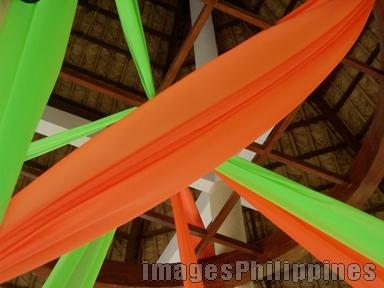 """""""Grande Island Resort Ceiling"""",  Place Taken: Subic, Zambales take on  Date Taken:  2005"""
