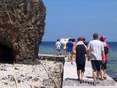 """""""Sepok Island 01"""",  Place Taken:  Batangas take on  Date Taken:  2006"""