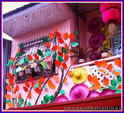 """Pahiyas 2006: Colorful Decors 2"", 