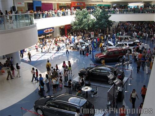 """Mall of Asia Showroom 02"",  take on 