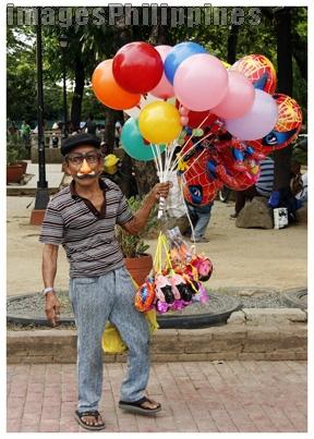 """""""Tindero"""",  Place Taken: Metro Manila take on  Date Taken: 2009"""