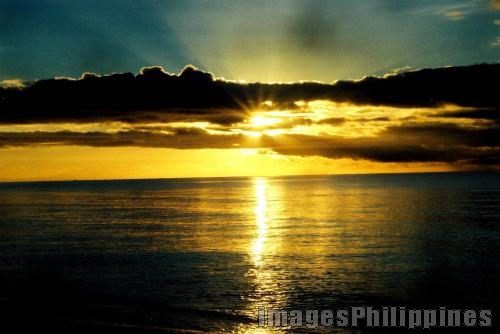 """Anda Sunrise"", 