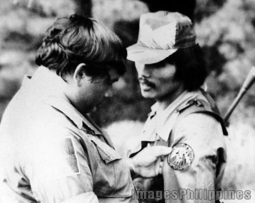 """Capt. Eugene Martin & CPLA Ka Sulong Talks About , 