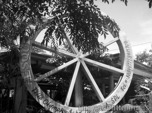 """""""Wheel"""",  Place Taken: Laguna take on  Date Taken: 2010"""