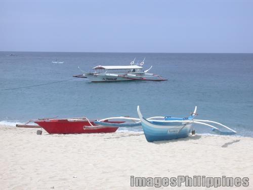 """""""Red, White and Blue"""",  Place Taken: Puerto Gallera, Mindoro Oriental take on  Date Taken: Jan. 2005"""