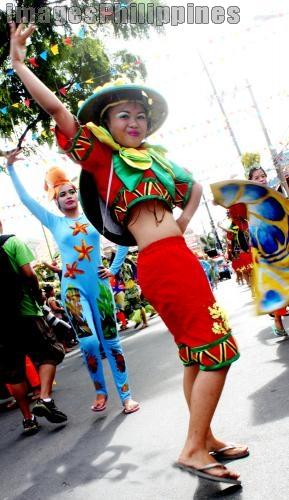 Street Dancer,  Place Taken: Laguna take on  Date Taken: 2013