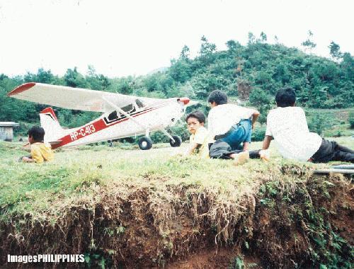 """""""Metal Bird"""" ,  Place Taken: Ifugao take on  Date Taken: 2001"""