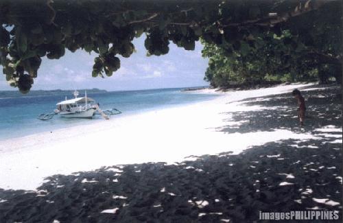 """""""Isla Reta"""",  Place Taken: Talicud Island, Samal take on  Date Taken: 2003"""