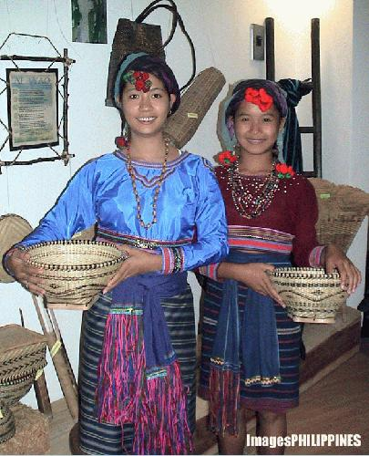 """Apayao Girls-Itnegs"" , 