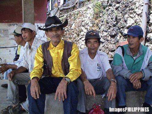 """Bronsons of Kapangan"" , 