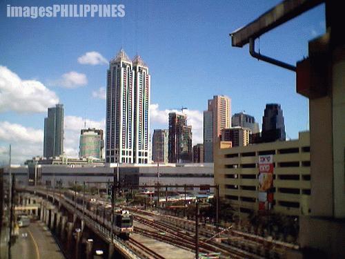 """""""Megamall"""",  Place Taken: Metro Manila take on  Date Taken: 2001"""