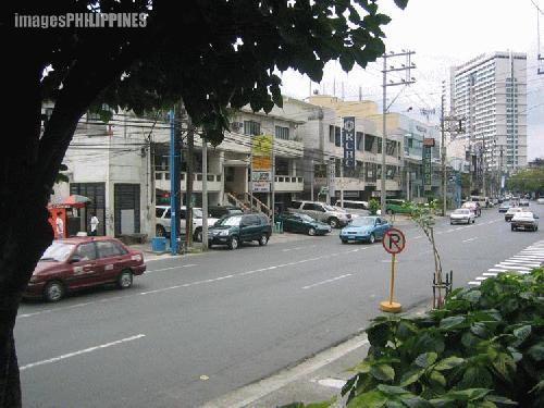 """""""Pasay Road"""",  take on  Date Taken: 2003"""