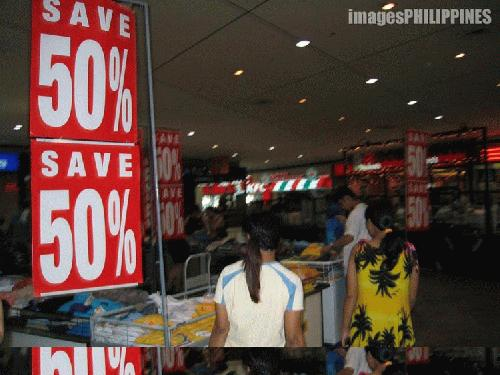 """""""Mall"""",  take on  Date Taken: 2003"""