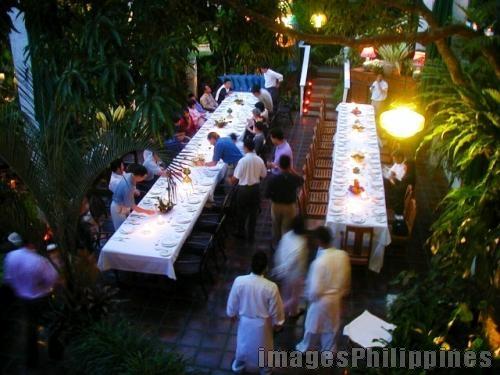 """Antonio's Dining3"",  Place Taken: Antonio's, Tagaytay,Cavite take on  Date Taken: 2005"