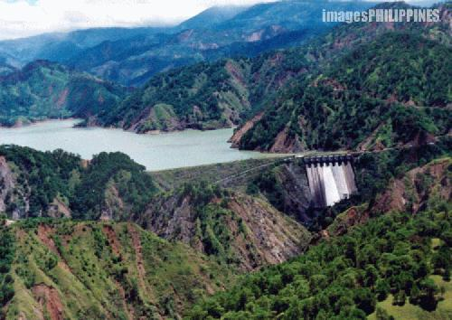 """Binga Dam"", 